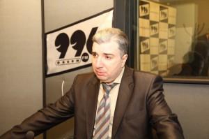 Реформа образования, Школа, Замостьянов