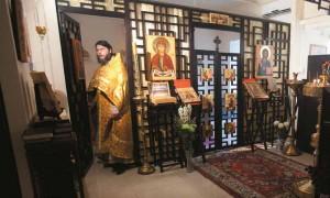 Православие в Китае, китайская миссия, Журнал Фома о Китае