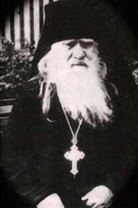 Филадельф Мишин, Архимандрит Филадельф Мишин